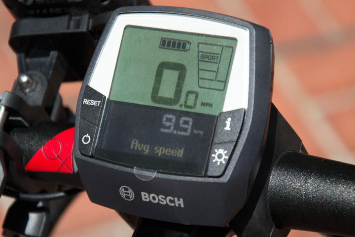 bosch ebike systems hands on ebikes