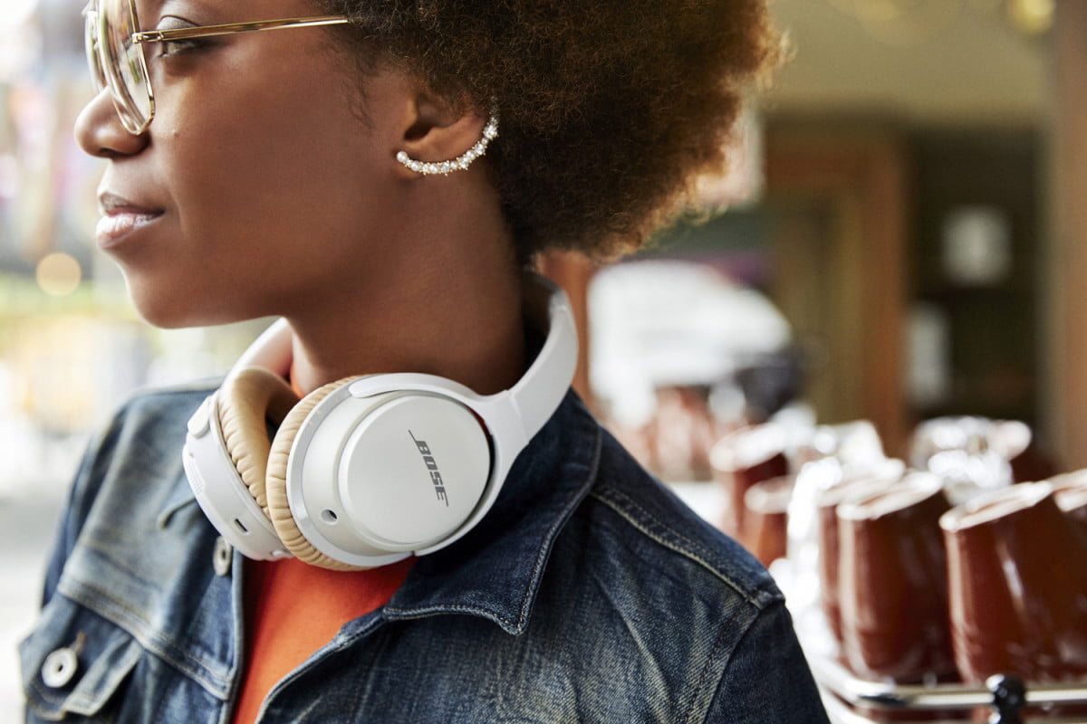 bose soundlink around ear wireless headphones ii