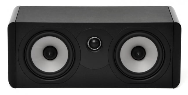 Boston Acoustics A-Series Center Channel