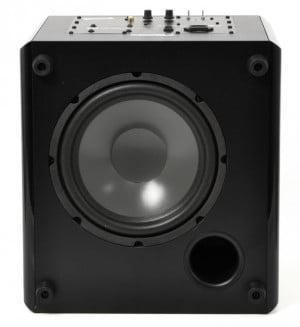 "Boston-A-series-ASW 250 10"" down-firing subwoofer"
