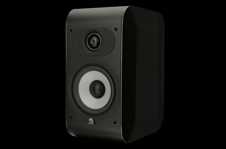 boston acoustics m series system review  open