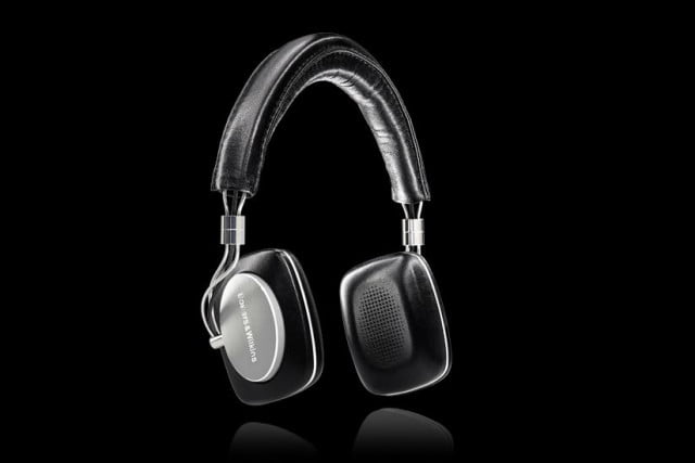 bowers wilkins redesigns headphones better performance and p