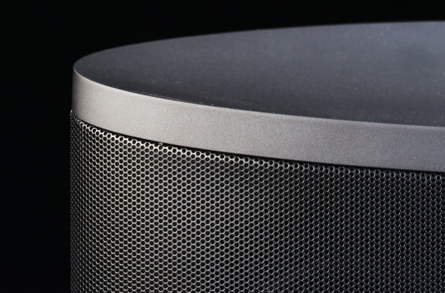 bowers and wilkins z2 dock class d amplifier macro