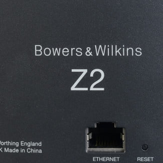 bowers and wilkins z2 dock inputs macro