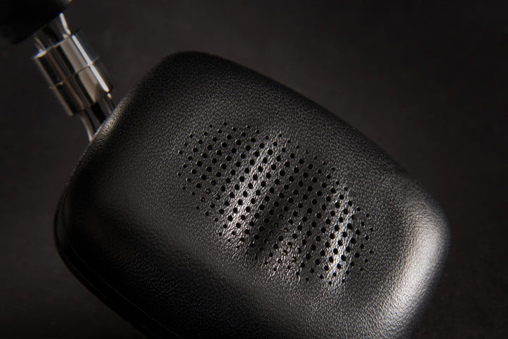 bowers wilkins p  review amp