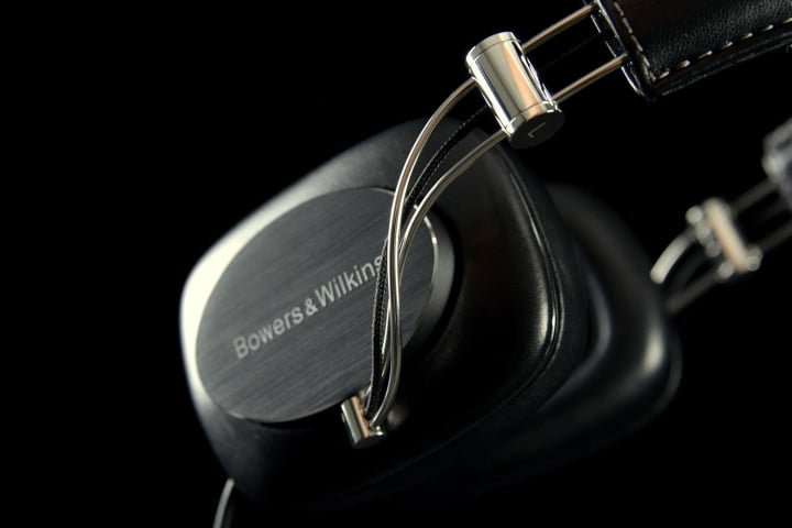 bowers wilkins p  review amp bracket