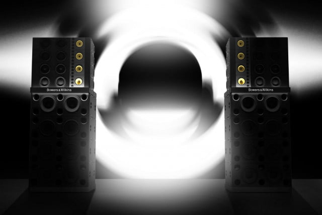 bowers wilkins sound stage aims literally bring hi fi masses bowerswilkins system  edit