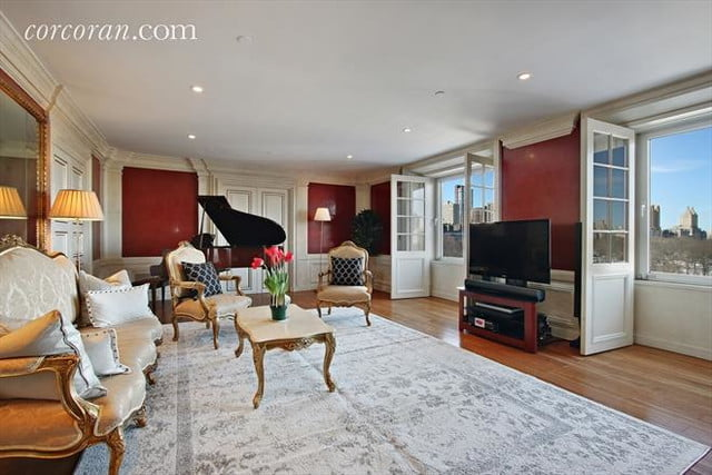 david bowie nyc apartment for sale