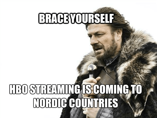 brace yourself hbo