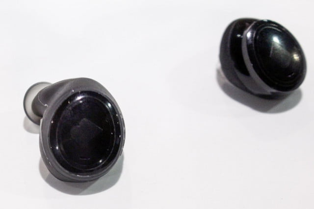 Bragi Dash smart headphones