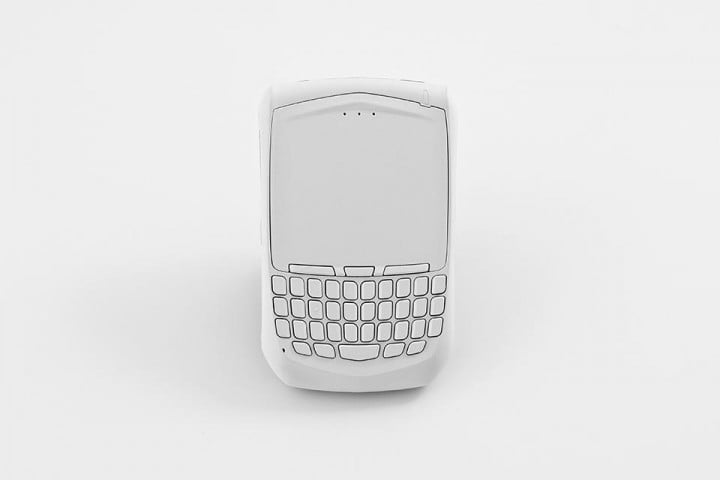 can you tell what these items are without their brandings brand spirit blackberry