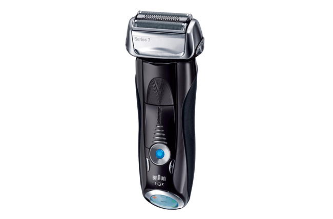 Braun Series 7-760