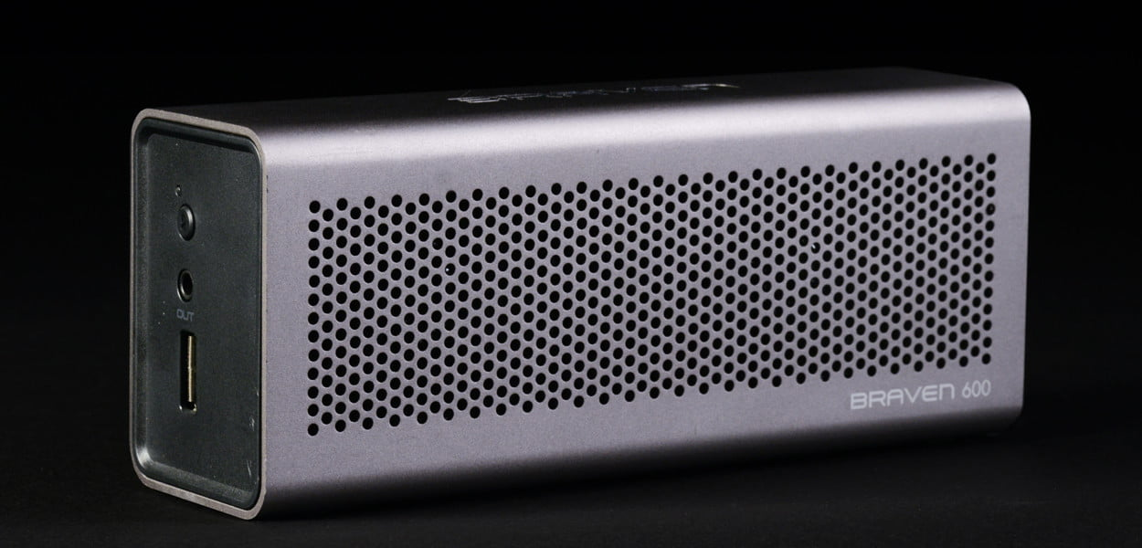 Braven 600 bluetooth wireless speaker