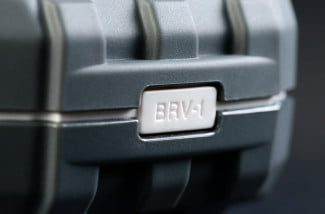 braven brv 1 speaker weatherproof and shock resistant housing