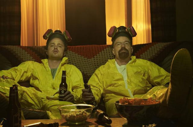 at home test kits can help spot old meth labs breaking bad photo