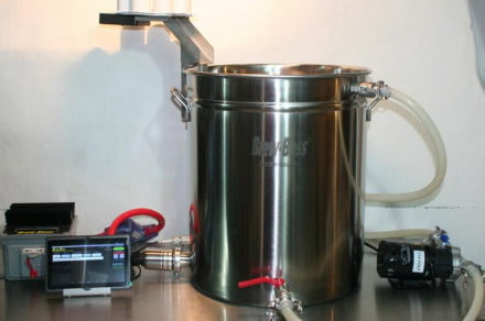 Brew-Boss Home Brew Kit