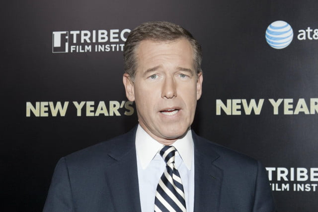 brian williams joins msnbc lester holt remains nbc news anchor