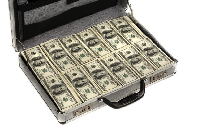 the big booming business behind humble gif briefcase with cash