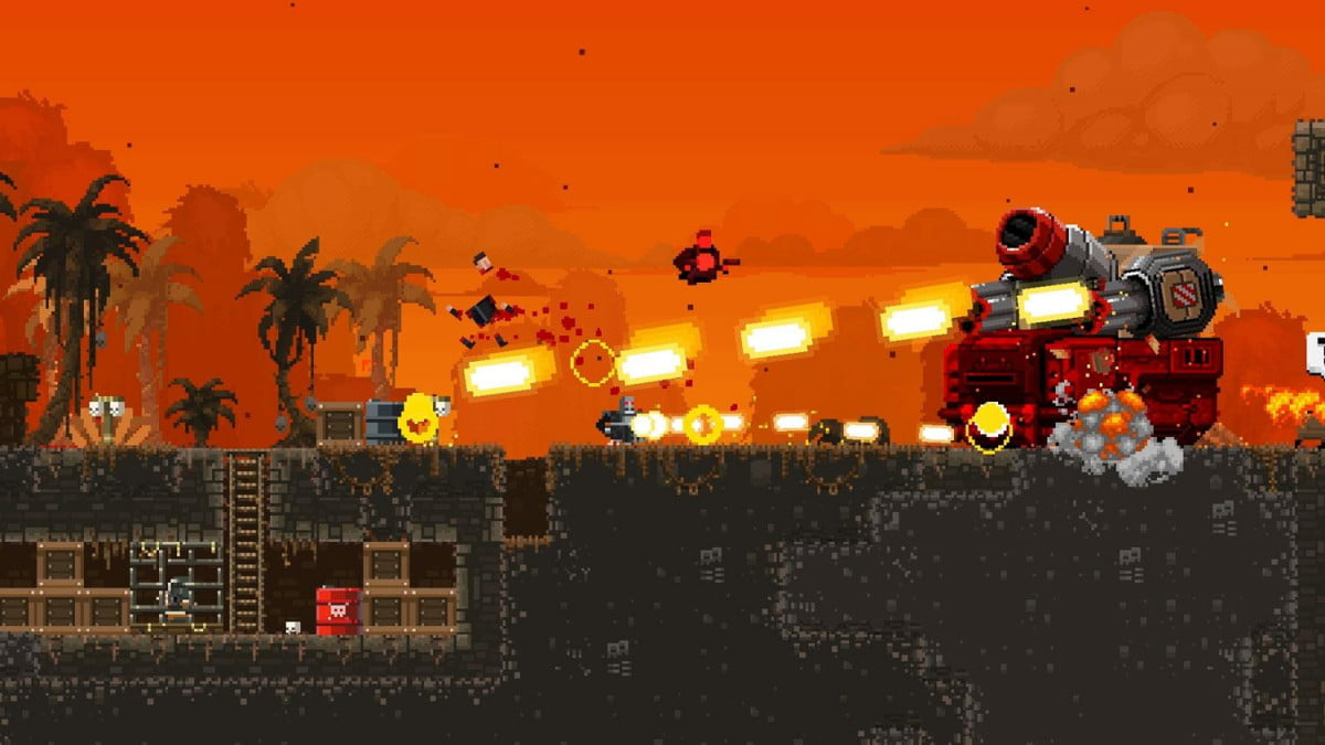 celebrate independents day awesome indie games broforce edit