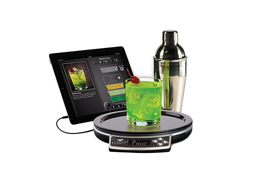 Home bar essentials for beginners and pros page 3 for Perfect drink smart scale and app
