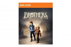 brothers a tale of two sons review cover art