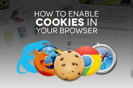 Browser Cookie How-to copy