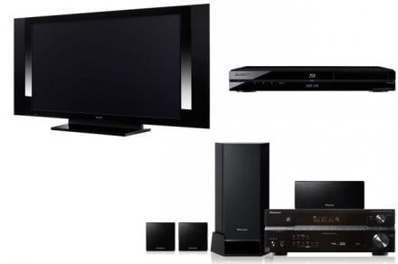 How To Build A Home Theater Under $1500