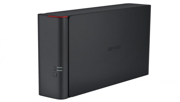 Buffalo DriveStation DDR External Hard Drive