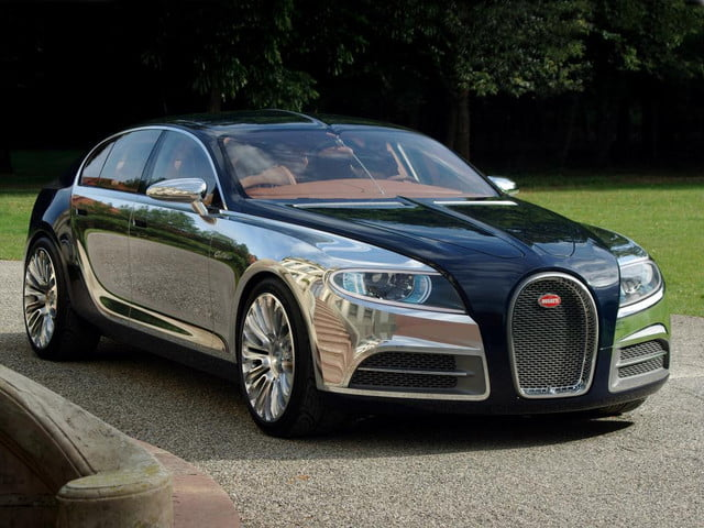 bugatti suv ruled out news details galibier concept