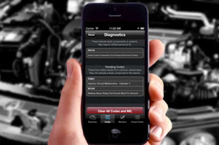 Building a virtual toolbox Apps and tech for the digital mechanic