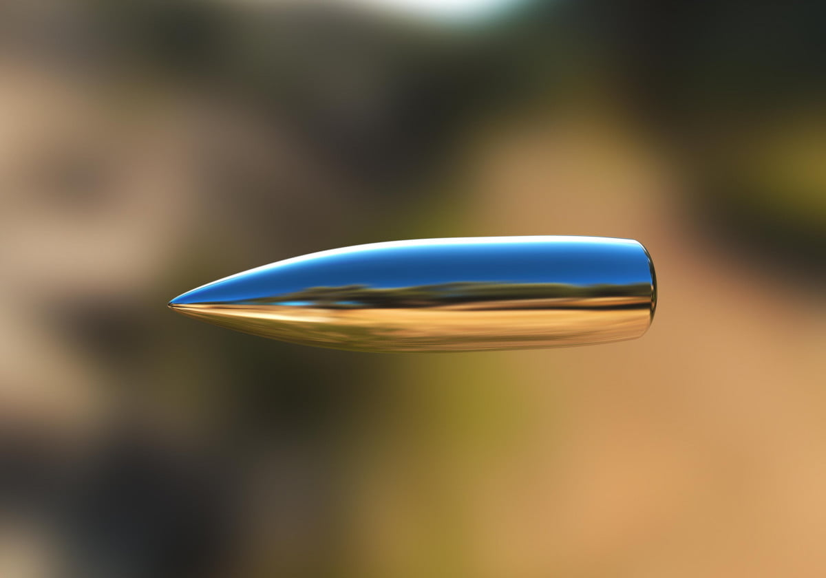 sights scopes needs em darpa developed self guiding bullets bullet