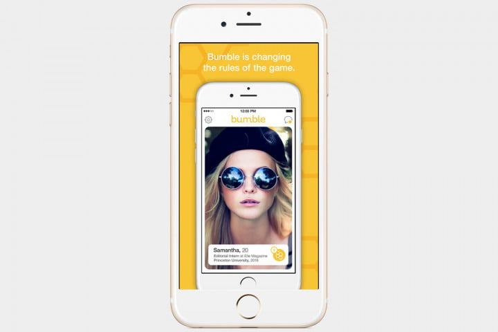 The   Best Dating Apps for        Digital Trends Bumble App Gall