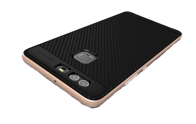 Bumper Frame Case for Huawei P9