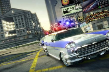 Burnout Paradise creators working on Vita and PS3 game