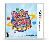 Bust-A-Move Universe Review