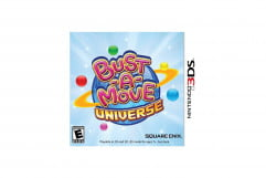 bust a move universe review  ds cover art