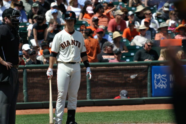 stream mlb online buster posey