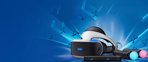 Here's where youcan try PlayStation VR for yourself