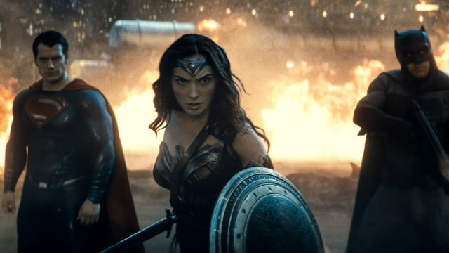 weekend box office batman v superman the boss  dawn of justice