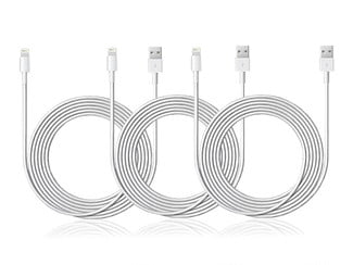 MFi-Certified Lightning Cable