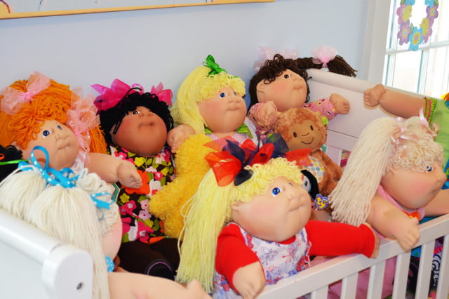 cabbage patch kid kids header