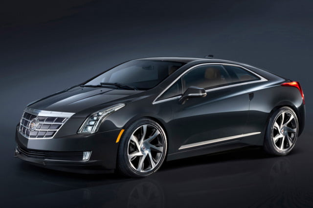 cadillac has tesla in its sights gm ceo says elr