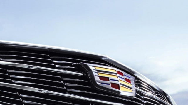 whats name cadillac adopts new naming scheme grille