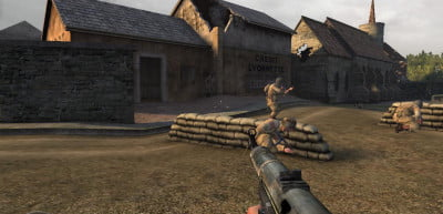 'Call of Duty' (Infinity Ward; October 29, 2003): The WW-II shooter that started it all. Originally released for PC only, it has since been re-released on several system, both as a bundle and alone.