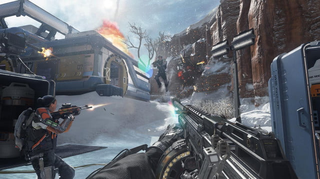 Call of Duty Advanced Warfare multiplayer guide