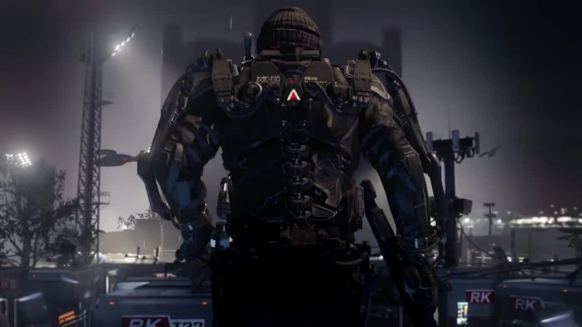 call duty advanced warfare release date trailer confirmed of grab header