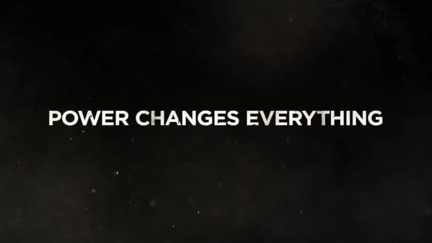 Call of Duty Advanced Warfare trailer grab - Power changes everything
