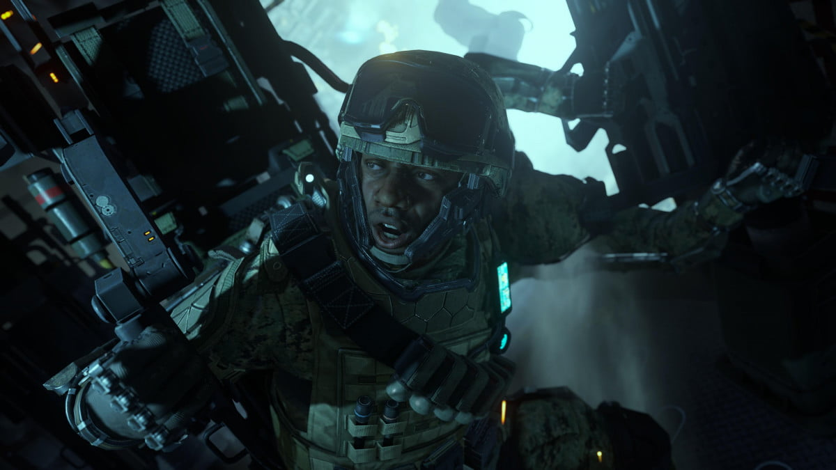 week gaming call duty advanced warfare dominates exo fueled action of review kyle cormack