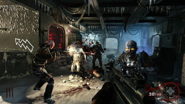 Call of Duty: Black Ops Call of the Dead