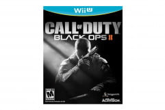 call of duty black ops  wii u review cover art